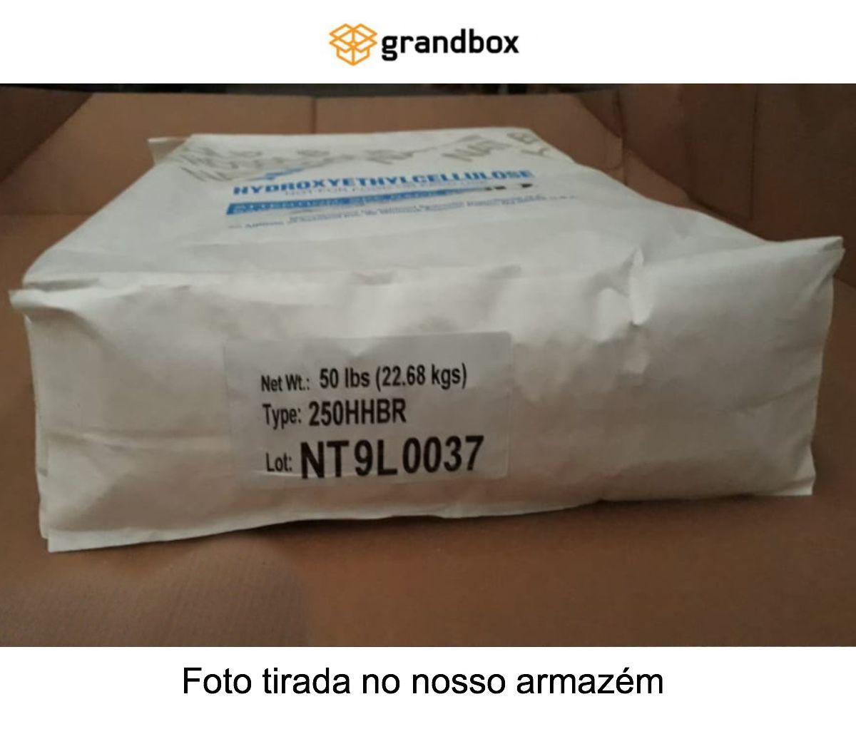 Espessante Natrosol B Ashland Substituto Carbopol 940 15kg