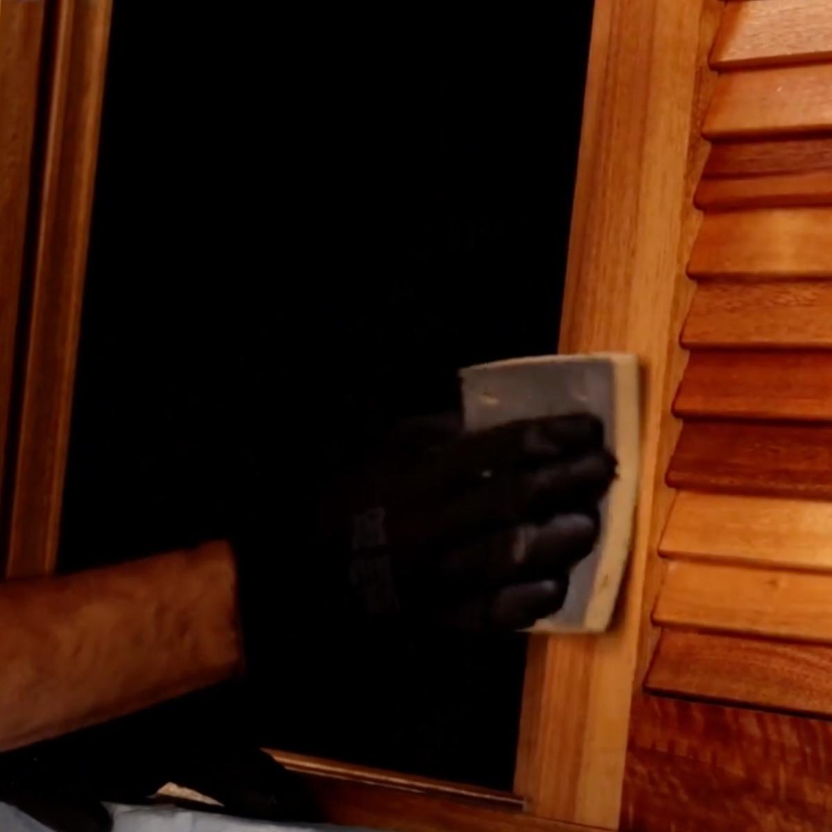 Esponja Lixa Abrasiva Dupla Baixa Condor 860 - 2 UNI