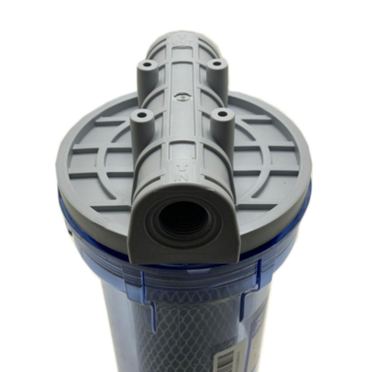 Filtro De Água 7 - Purificador - Carvão