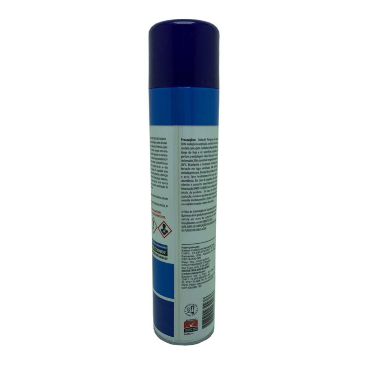 Impermeabilizante De Tecido E Estofado Bautech 300ml