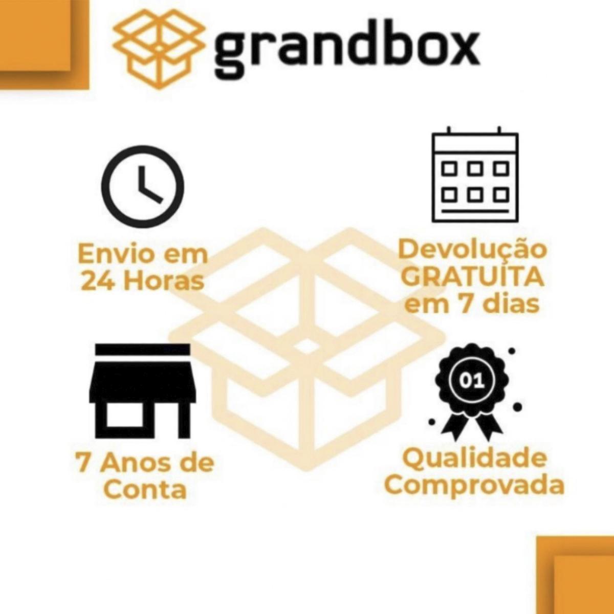 Kit Condor Garfo Duplo, Extensor 1m e BRINDE Rolo 3 Opções