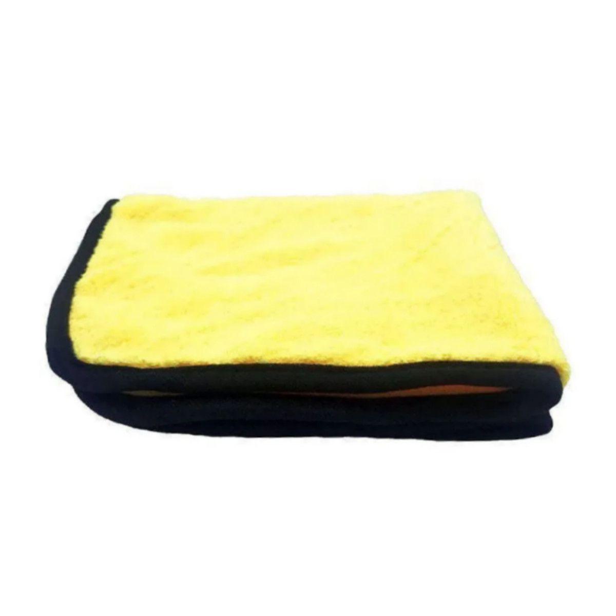 Kit Polijet Borrifador 500ml + Refil 5kg  (Brinde Microfibra Amarela)