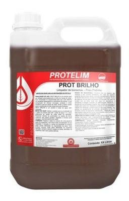 Kit Prot-brilho + Prot Pneu Gel