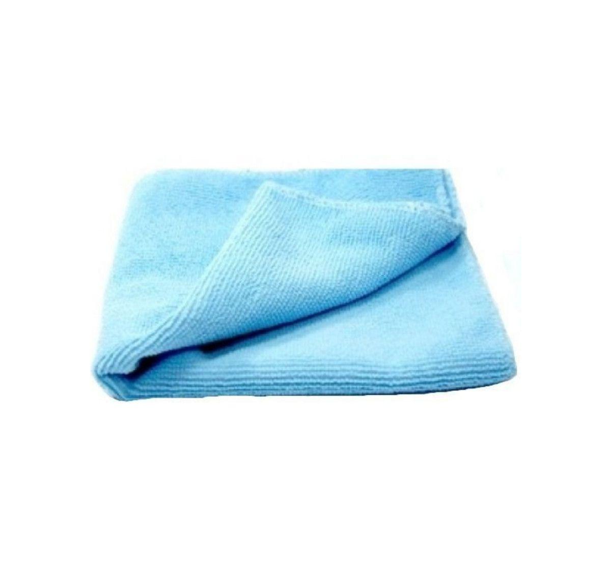 Limpador A Seco Prot-Dry Protelim 5L + 3 Flanelas De Microfibra 38x38