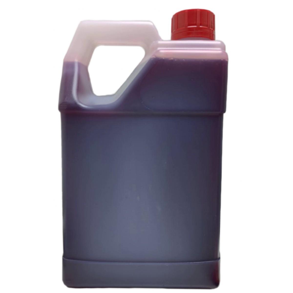 Pretinho Limpa Pneu Hidratante Power Tire 2,2L Protelim