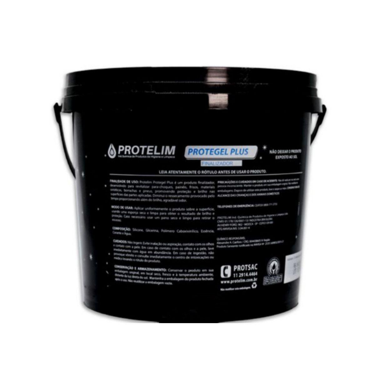 Protelim Gel Protegel Plus 3.1kg