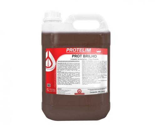 Protelim Prot-brilho + Pneu Gel + Prot Mult 200