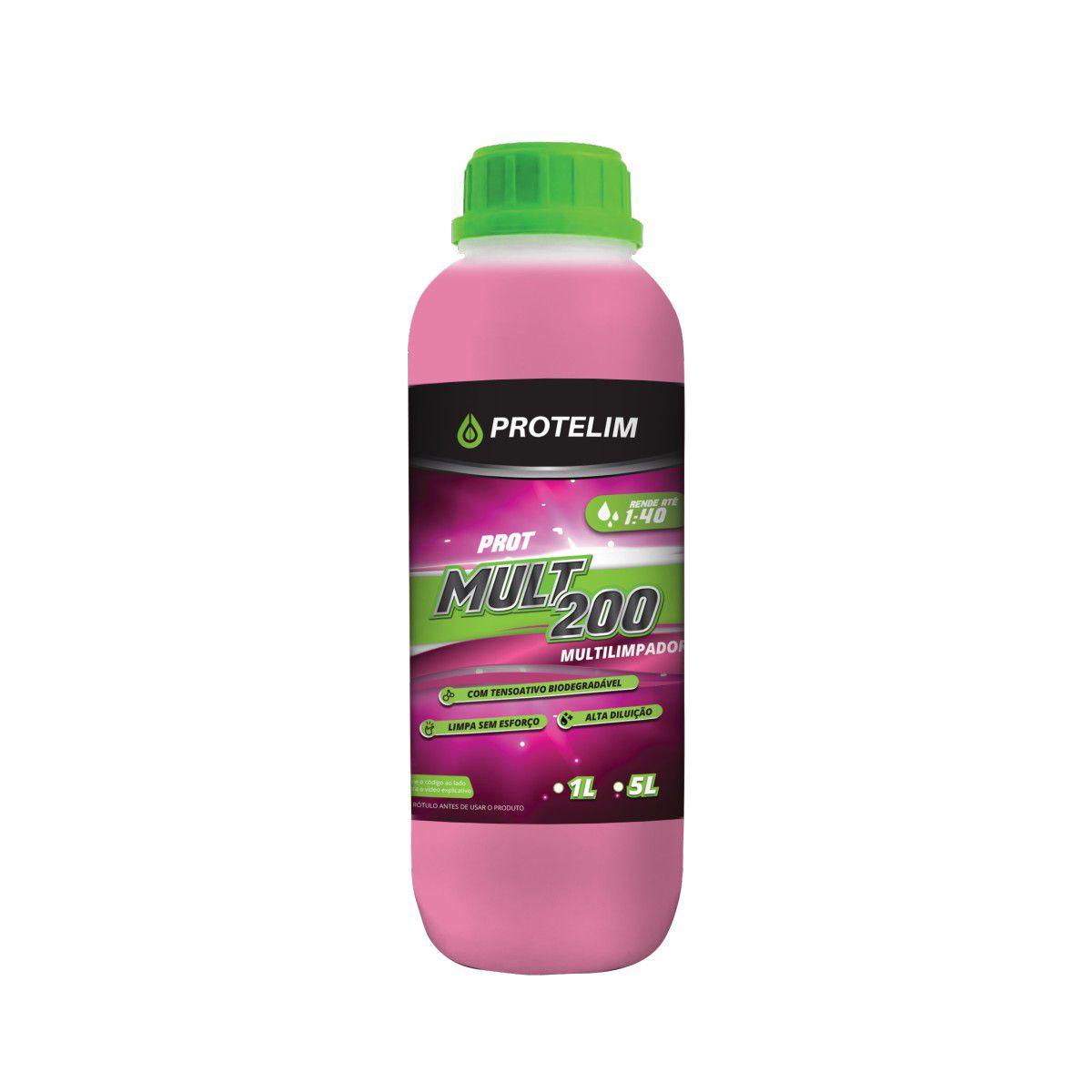 Protelim Prot Multi 200 Multiuso Concentrado 1L