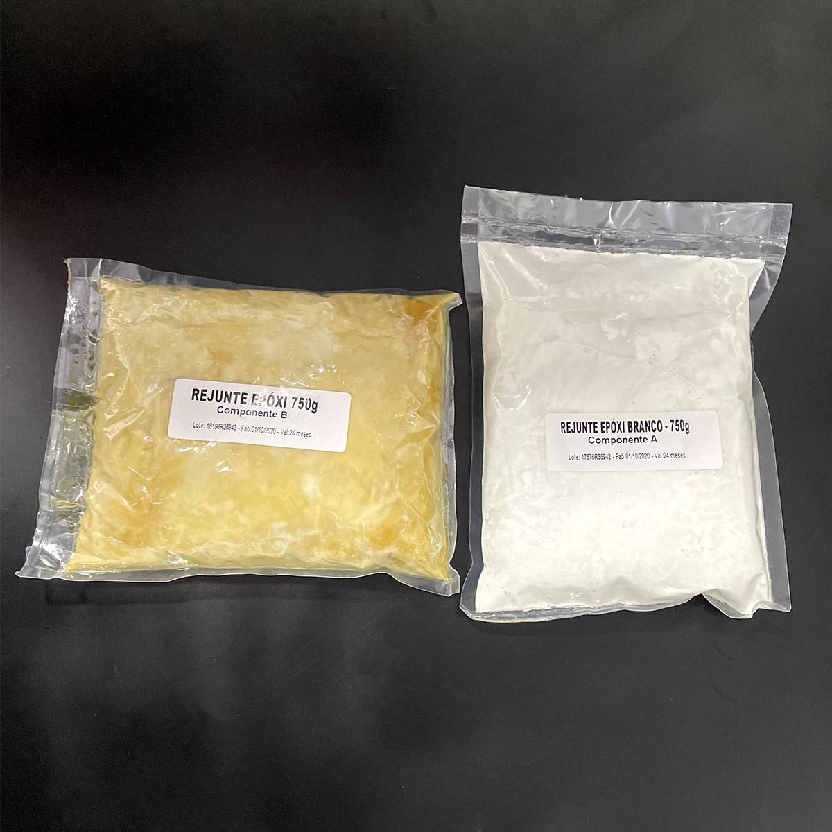 Rejunte Epoxi Bautech 1,5kg