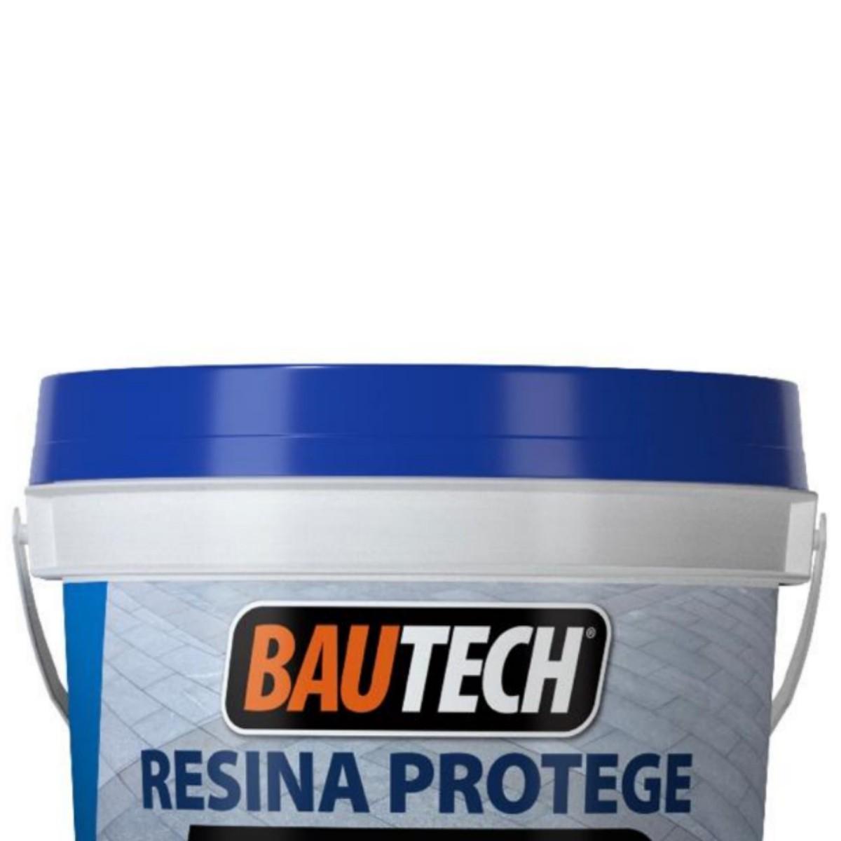 Resina Acrilica Protege Pisos Bautech 3,6L