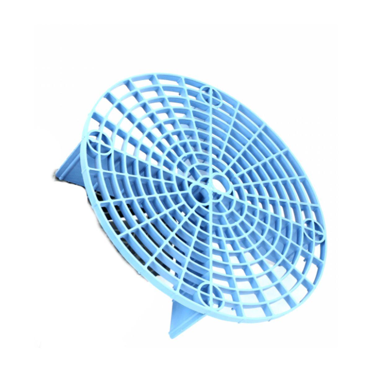 Separador De Partículas para Baldes Grelha Azul - Mandala Detailer