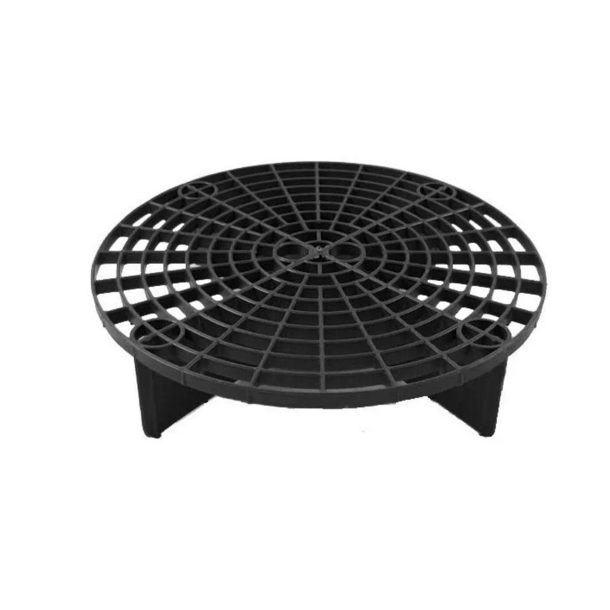 Separador De Partículas Para Baldes Grelha - Mandala Detailer