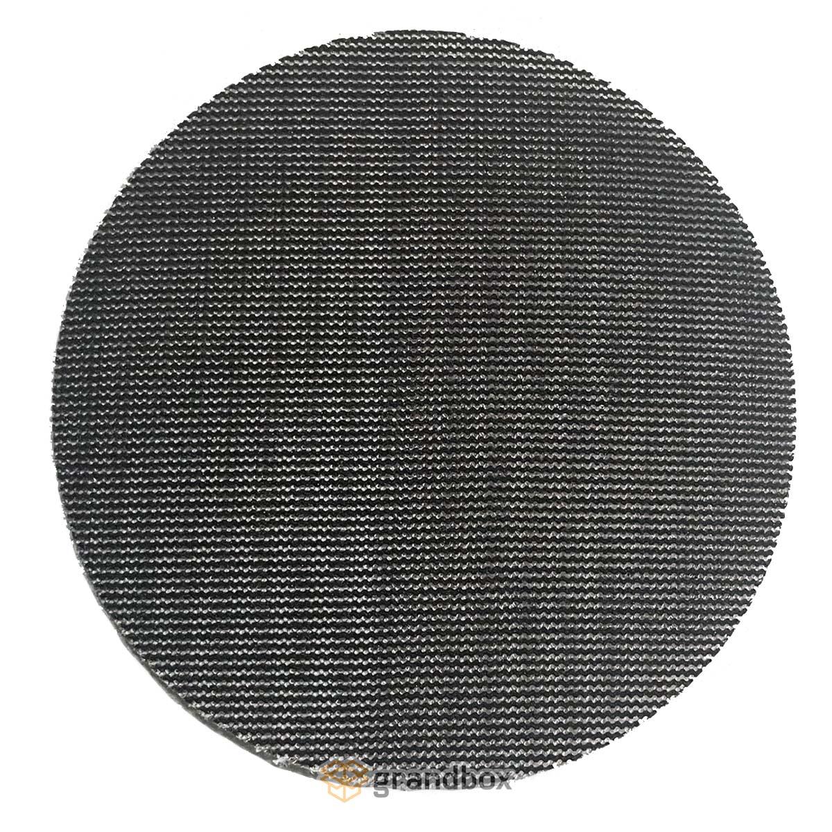"Telada Lixa Velcro Base Lixadeira Orbital 150mm 6"" Nauber"