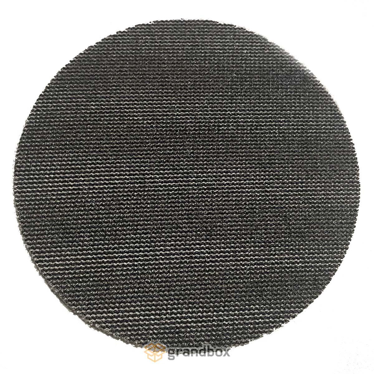 "Telada Lixa Velcro Base Lixadeira Orbital 185mm 7"" Nauber"