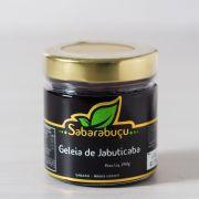 GELEIA SABARABUÇU