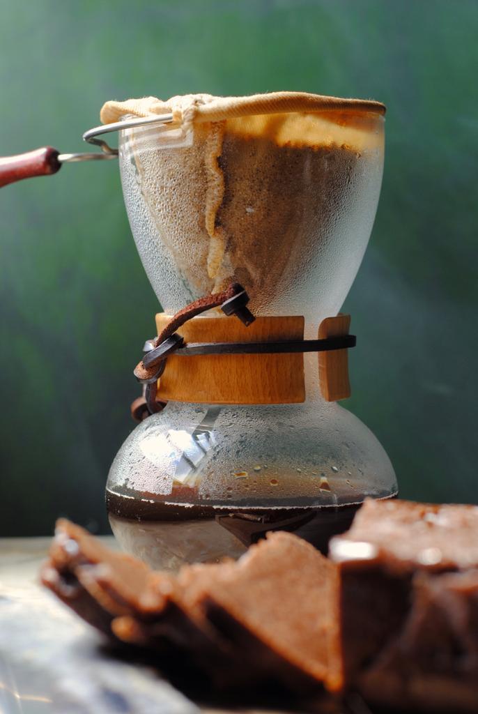 CAFÉ DAS AMORAS MOCA