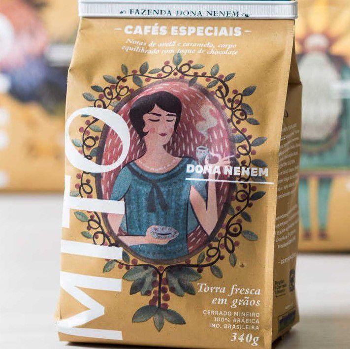 CAFÉ MITO - DONA NENÉM