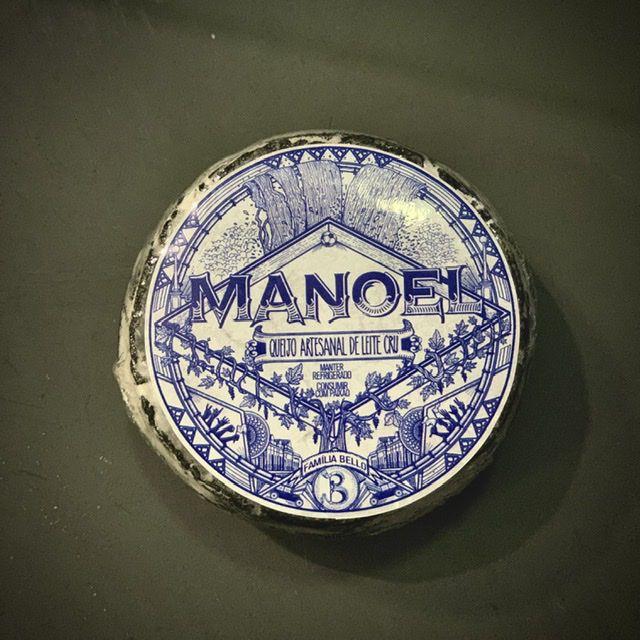 QUEIJO MANOEL