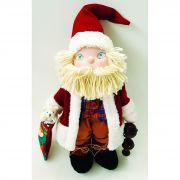 Projeto Papai Noel com Casaco