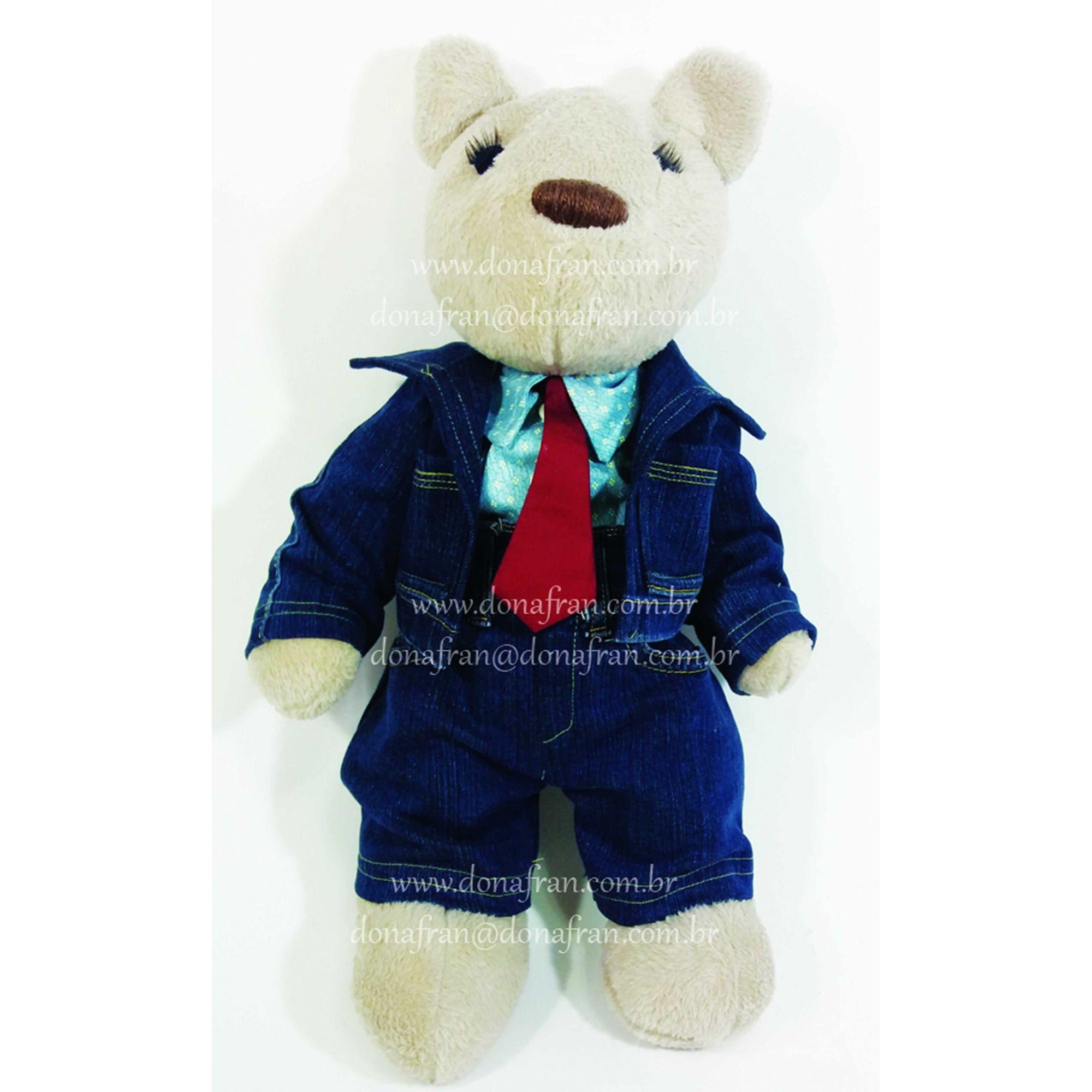 Projeto Urso Baltazar