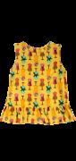 Bata Amarela - Precoce