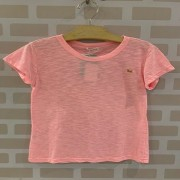 Blusa Rosa Neon 1+1