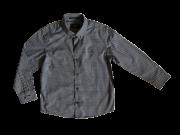 Camisa Tecido M/L Xadrez VRK