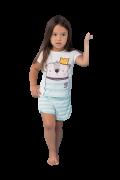 Pijama Beabá