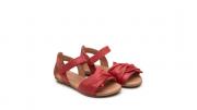sandália swirl vermelha - tip toey joey