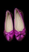 sapatilha fofura pink - pampili
