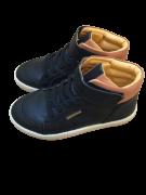 Sapato Cano Alto - Tip Toey Joey