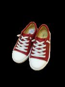 Sapato Vermelho - Tip Toey Joey