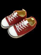 Sapato Vermelho - Tip Toey Joye