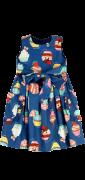 Vestido Azul Cupcake - Precoce