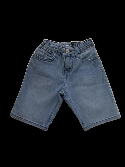 Bermuda Jeans Claro Calvin Klein