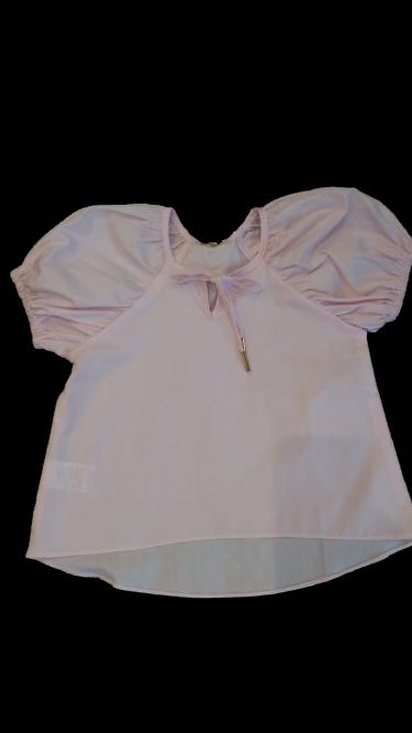 Blusa 1+1
