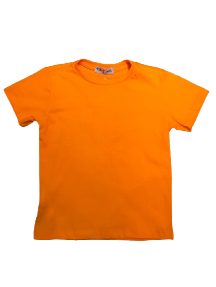 Camiseta Básica - Bitsy