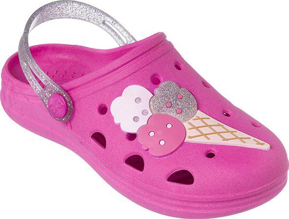 Pop Kids Babuche Pink World Colors