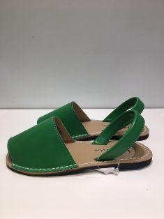 Sandália Verde Hoki
