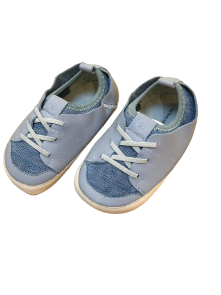 Sapato Azul - Tip Toey Joey