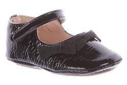 Sapato Boneca Laço Fita Maria Caramelo