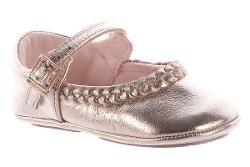 Sapato Boneca Trançado Contramão