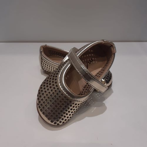 Sapato Boneca Laser