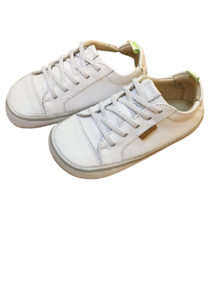 Sapato Branco - Tip Toey Joey