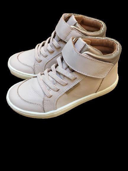 Sapato Cano Alto Baby - Tip Toey Joey