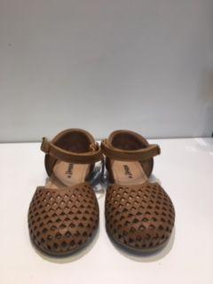 Sapato Caramelo Hobby