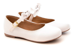 Sapato Laço Boneca Maria Lua