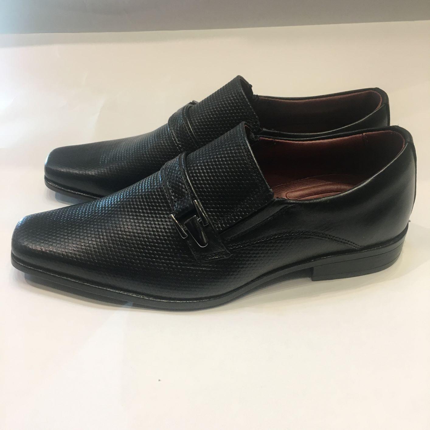 Sapato Social Gofer Fivela