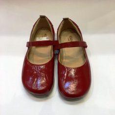 Sapato Vermelho Bitsy