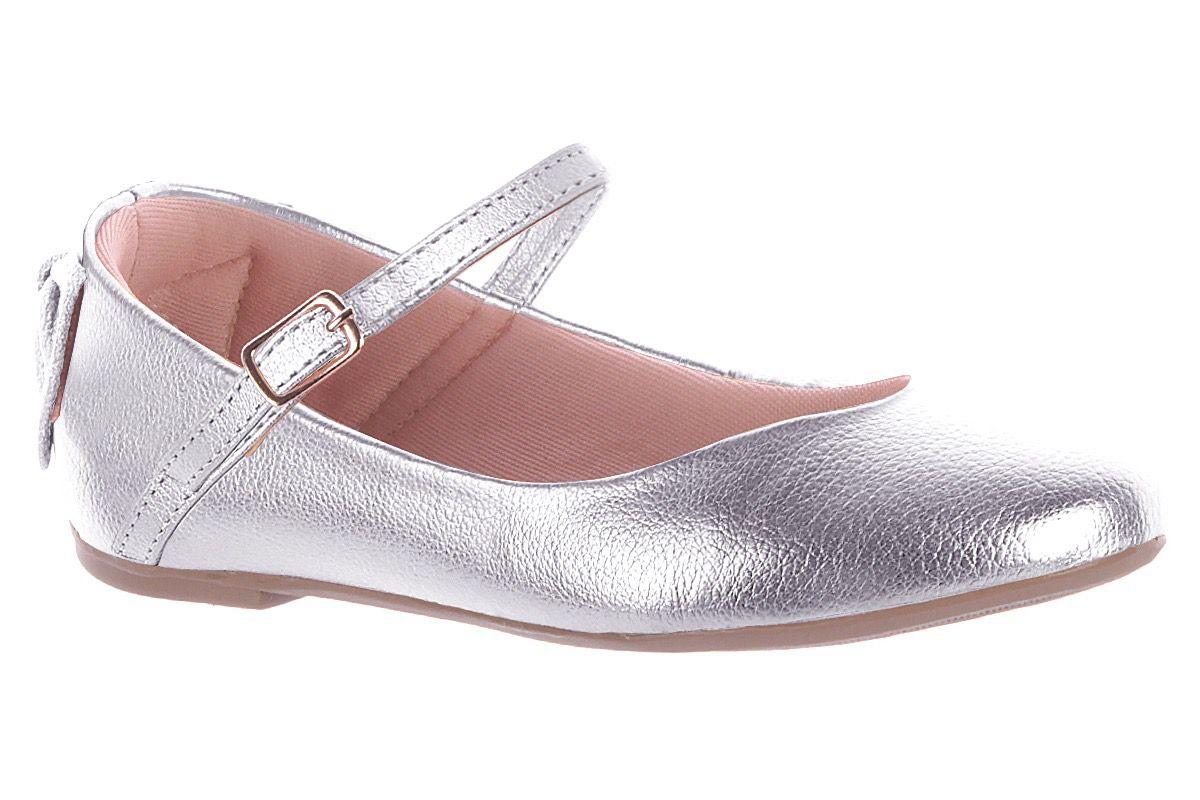 Sapato Boneca Laço Traseiro Contramão